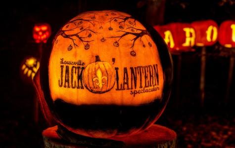 Louisville Jack-O-Lantern Spectacular