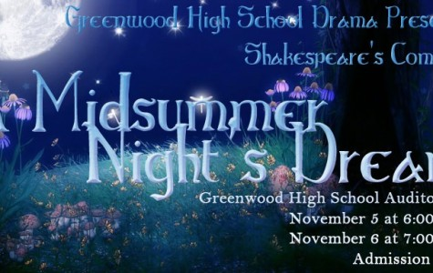 A Midsummer Night's Dream Preview