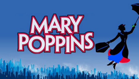 The Mary Poppins Cast List is Out!