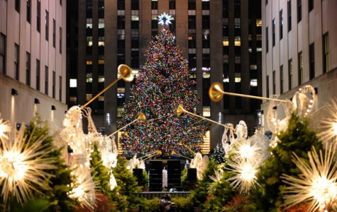 The best places to visit during Christmas