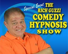 Hypnotist Visits Greenwood