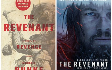 'Revenant' Film Stretches Truth Beyond Book