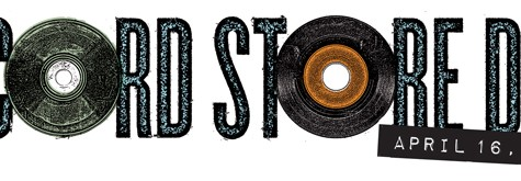 Celebrating Record Store Day