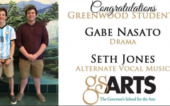GSA Acceptances Announced