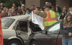 Greenwood Students Involved in Devastating Collision