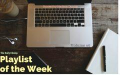TDC Playlist of the Week Vol. 6