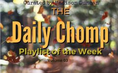 TDC's Playlist of the Week Vol. 3