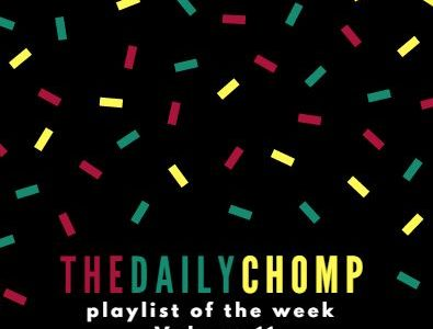 TDC's Playlist of the Week Vol. 11
