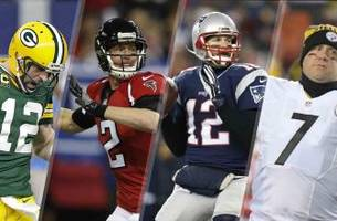 Patriots, Packers Predicted to Meet in Super Bowl