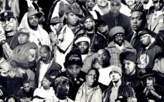 Top 10 Rappers to Ever Touch the Mic