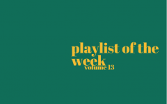 TDC's Playlist of the Week Vol. 13