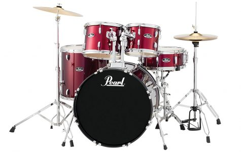 Beginner's Guide to Buying Drums and Cymbals