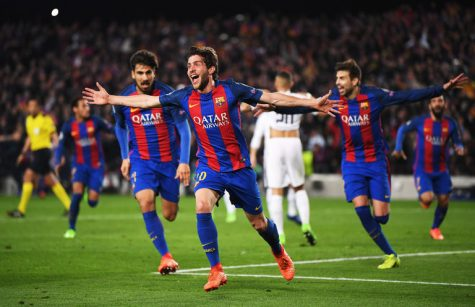 A Comeback Bigger than the Super Bowl? Greenwood Students React to Barcelona's Stunning Victory