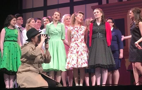 GHS Musical, Bye Bye Birdie, Was Spectacular