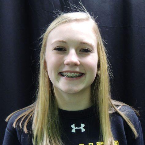 Savannah Stinnett