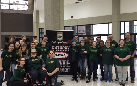 Greenwood Archery Moves Onto Nationals