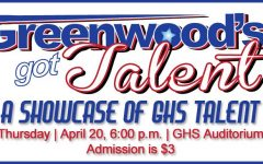 Greenwood Gators Killing It at the Talent Show