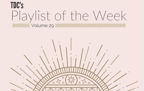 TDC's Playlist of the Week Vol. 29