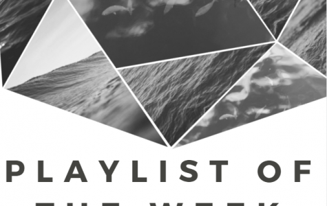 TDC's Playlist of the Week Volume 30