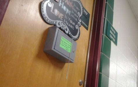 Greenwood Student Resource Center