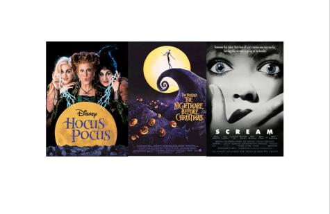 Best Films to watch on Halloween