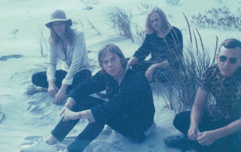 Cage The Elephant: Greenwood's Own Rising Stars
