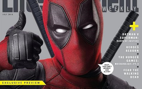 Will Deadpool live up to the hype of his new movie?
