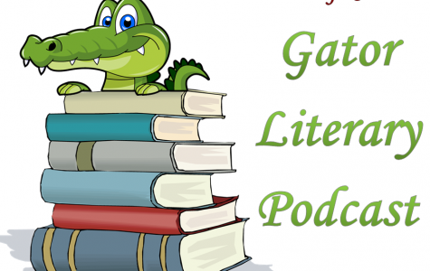The Gator Literary Podcast Brings Student Work to Life