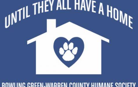 Humane Society Valentine's Day Adoption Drive