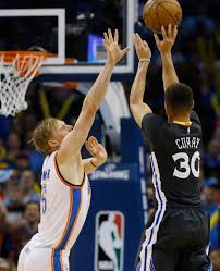 Curry Redefines Unstoppable