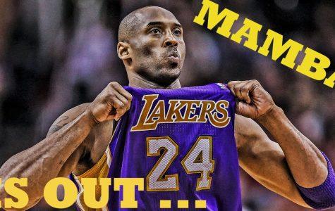 Bryant Retires; Warriors Break Bulls Mark