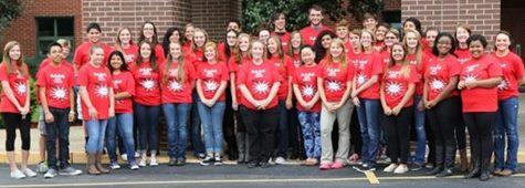 TDC Teacher Spotlight: Mrs. Harkins
