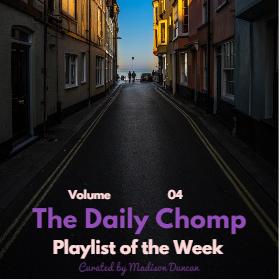TDCs Playlist of the Week Vol. 4