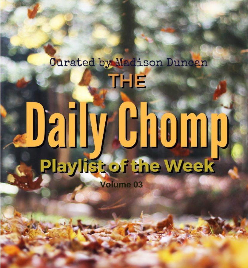 TDCs Playlist of the Week Vol. 3