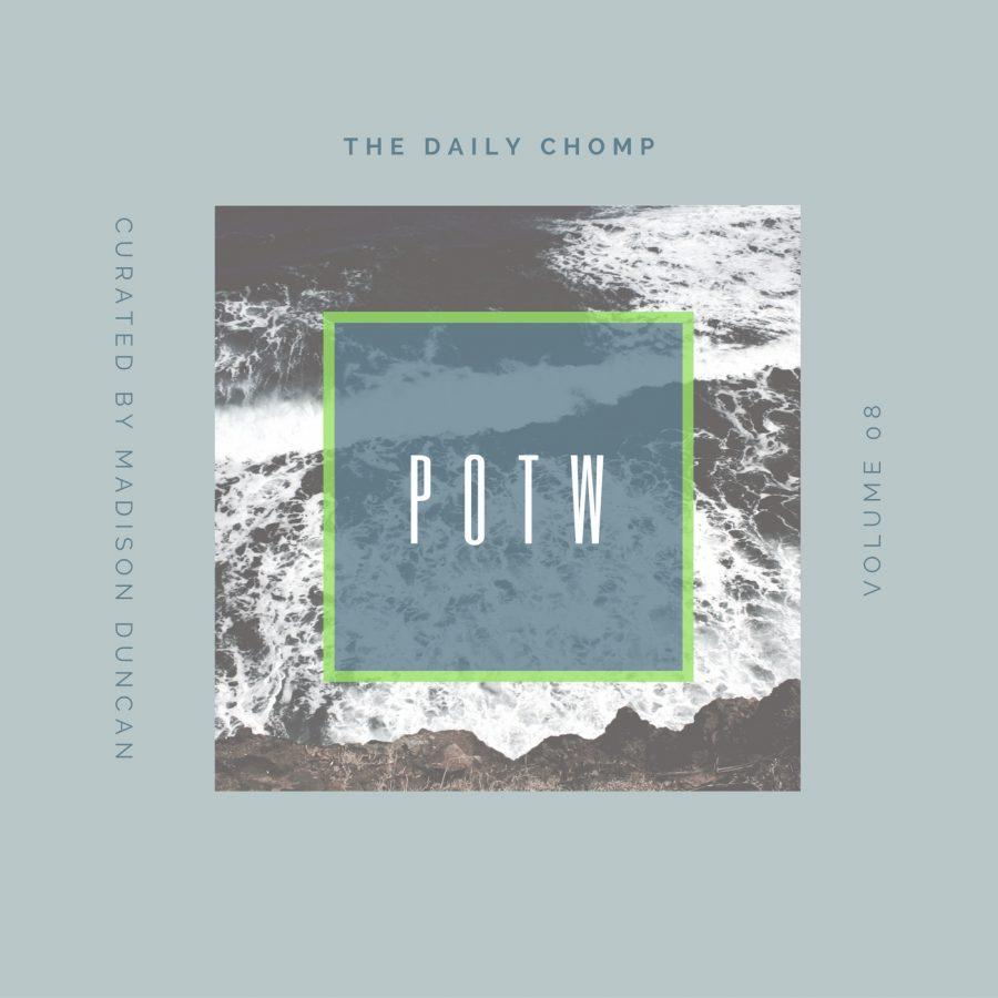 TDCs Playlist of the Week Vol. 8