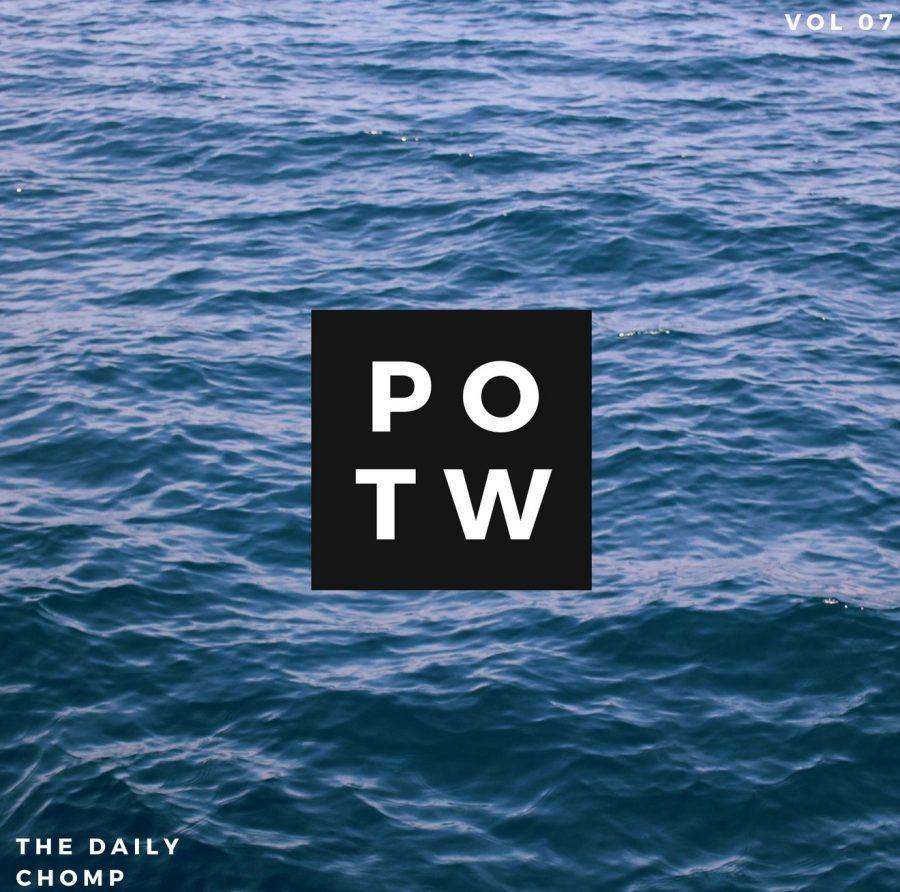 TDCs Playlist of the Week Vol. 7
