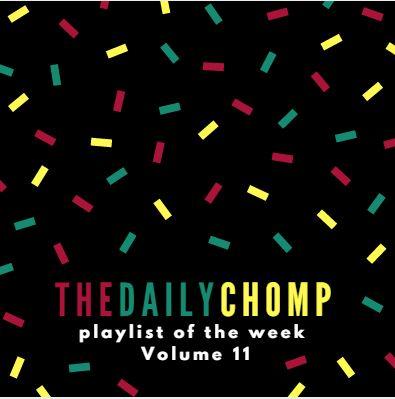 TDCs Playlist of the Week Vol. 11