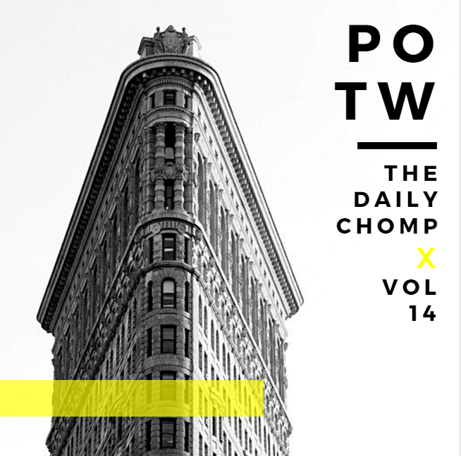 TDC's Playlist of the Week, Vol. 14