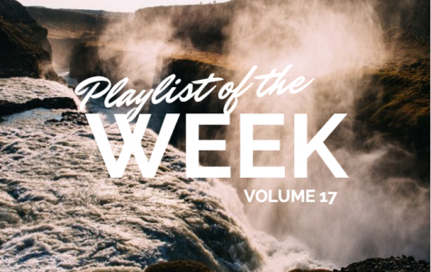 TDC's Playlist of the Week Vol. 17