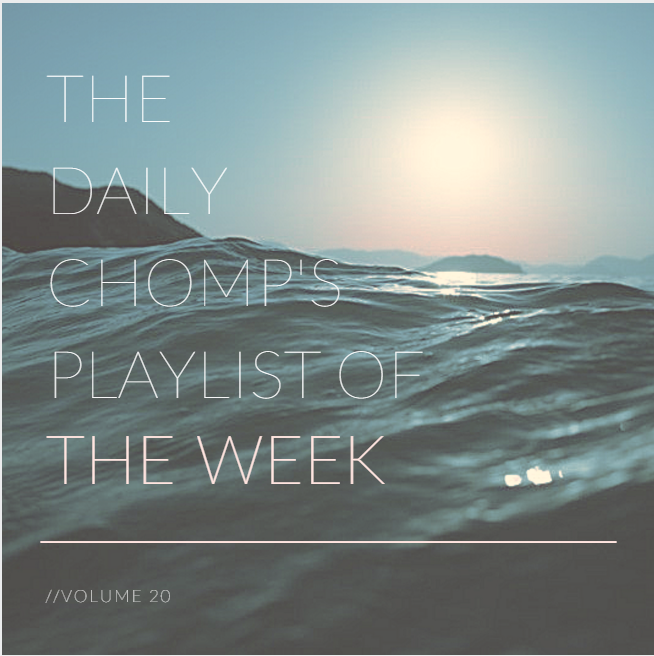 TDC's Playlist of the Week Vol. 20