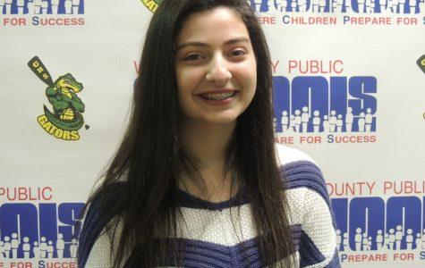 Dana Mohammed