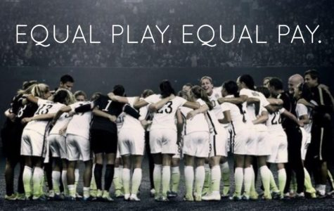 Equal Pay for Equal Play: The Women's National Soccer Team Fights For Equality