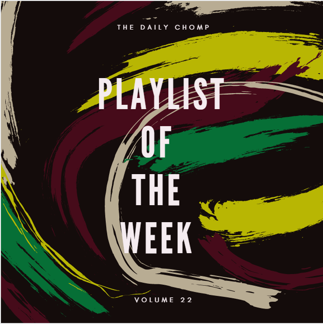TDC's Playlist of the Week Vol. 22