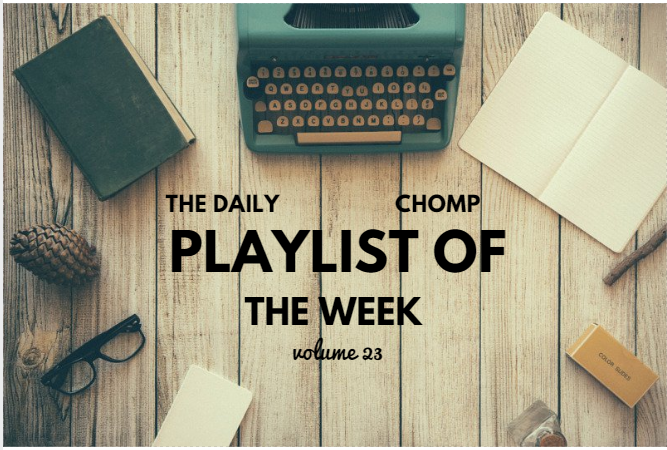 TDC's Playlist of the Week Vol. 23