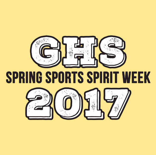 Spring Sports Week is Right Around the Corner