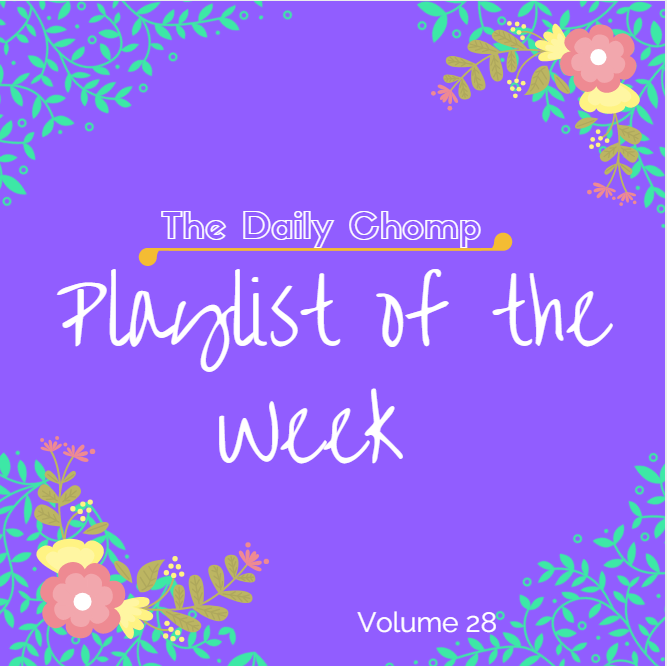 TDC's Playlist of the Week Vol. 28