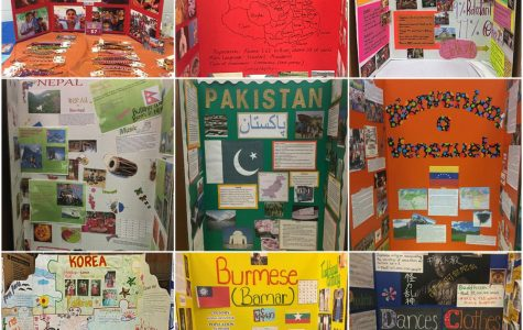 Culture Fair Celebrates Greenwood's Diverse Student Body