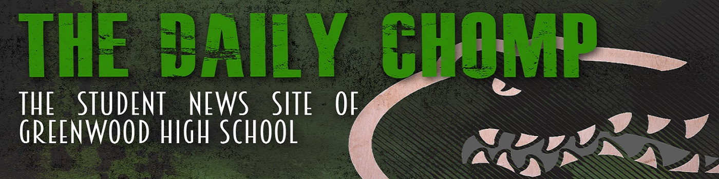 The Daily Chomp – The student news site of Greenwood High School
