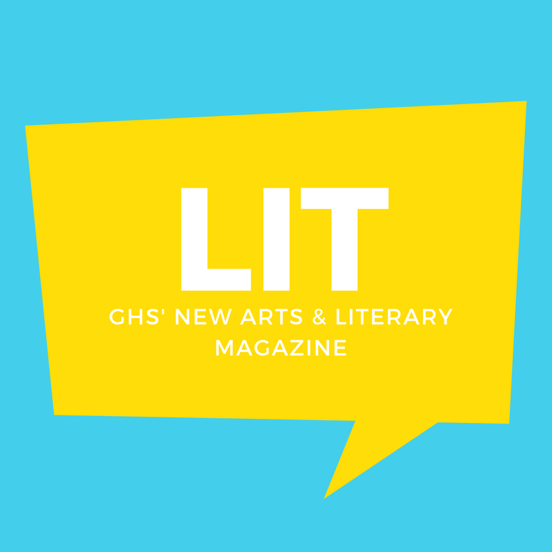 Submissions Needed for GHS' New Arts & Literary Magazine