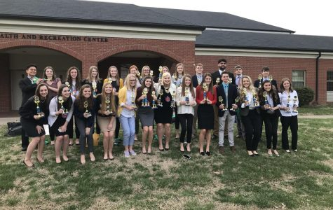 FBLA Makes it to State